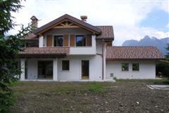 casa in legno